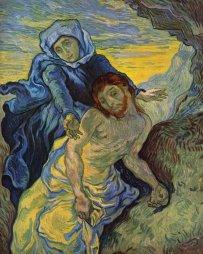 Van Gogh - pieta