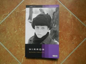 Mirror - NS's book