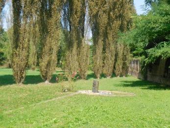 Bassini gravestone