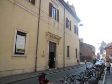 old Liceo Ginnasio