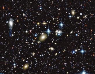 Galaxy image 1