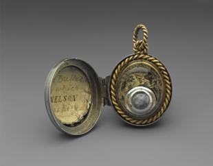 Nelson's bullet