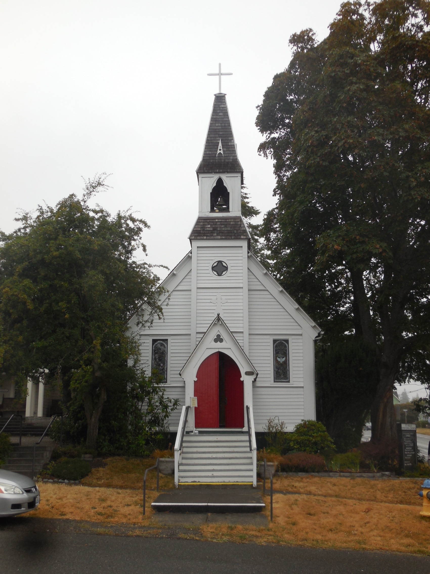 St Paul's Port Townsend