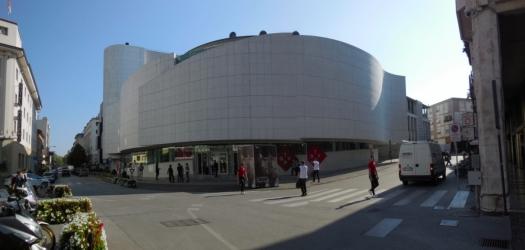 Teatro Verdi day